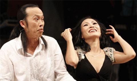 Phương Thanh nói về scandal Hoài Linh: Nghiệp của ai người đó tự giải quyết - Ảnh 4.