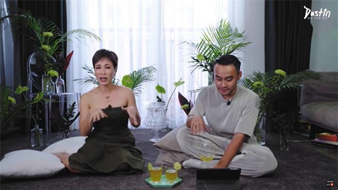 Uyên Linh hé lộ căn hộ đang ở: Nhỏ thôi nhưng cũng phải 9 tỷ mấy đó - Ảnh 3.