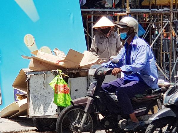 Đài Khí tượng thủy văn Trung Trung bộ cảnh báo đợt nắng nóng gay gắt cuối tháng 5 tại TP Đà Nẵng và các tỉnh trong khu vực sẽ còn kéo dài tới đầu tháng 6