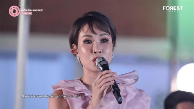 Uyên Linh: Tôi không có nhu cầu gặp những người như vậy - Ảnh 3.