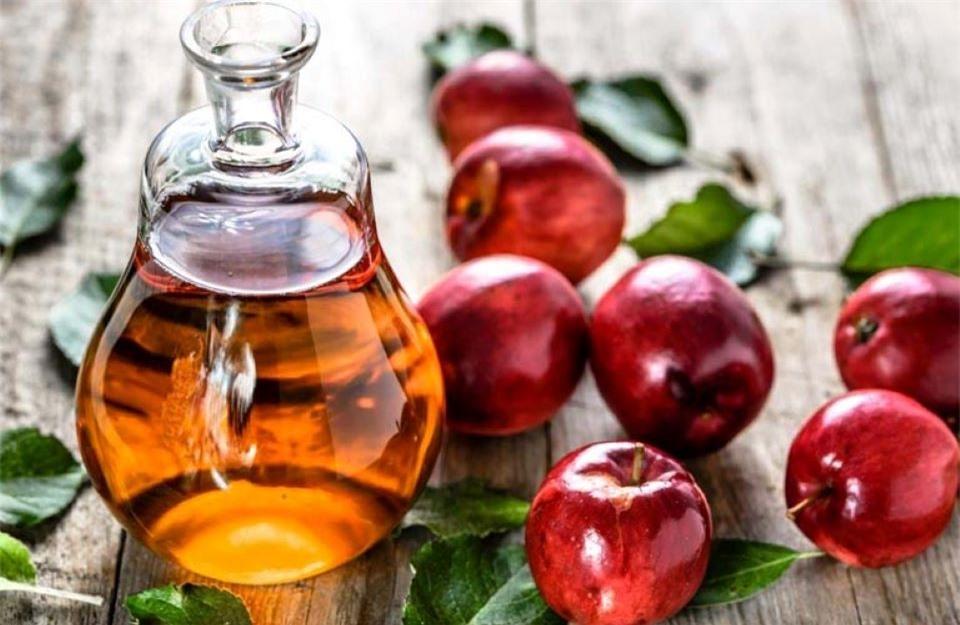 7 gợi ý làm đẹp bằng giấm táo chị em không nên bỏ qua