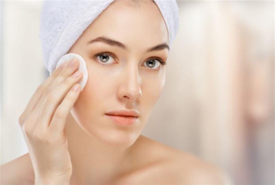 8 thay đổi lối sống giúp bạn có làn da khoẻ mạnh, sáng mịn