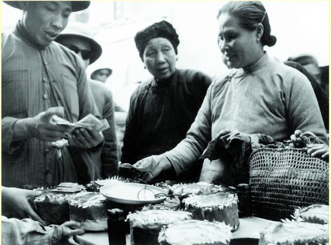 Gánh hàng rong và tiếng rao trên phố Hà Nội xưa - Ảnh 4.
