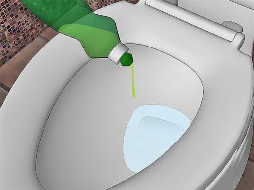 Ruồi giấm bay vo ve trong bếp thực sự là nỗi kinh hoàng, hãy tiêu diệt chúng bằng nước rửa bát - Ảnh 5.