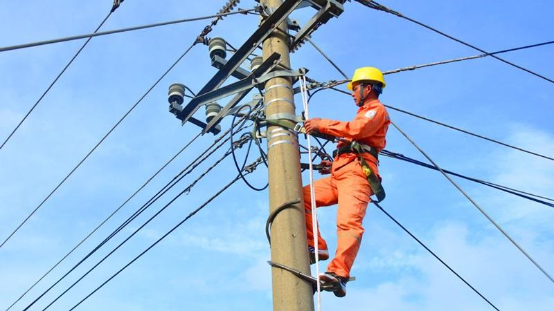 Công ty Điện lực Bình Dương khuyến cáo tình trạng giả mạo nhân viên điện lực gọi điện, nhắn tin doạ khách hàng.