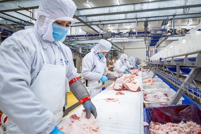 Masan Group đang rốt ráo đi tìm nguồn vắc xin phòng Covid-19 để tiêm phòng cho người lao động của của tập đoàn.