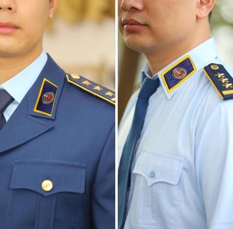 Sự chuyên nghiệp, hiện đại và uy nghiêm hướng tới cho lực lượng QLTT