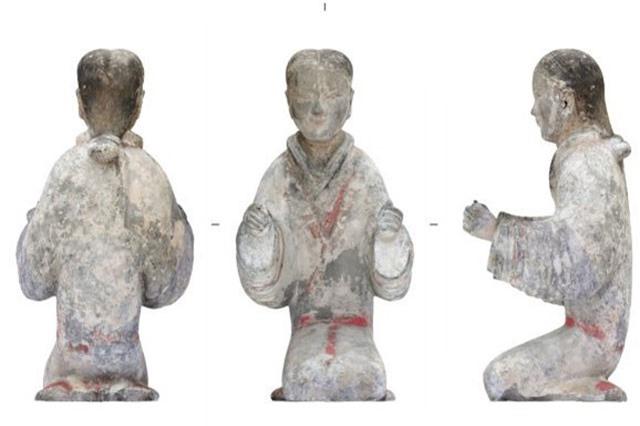 Bí ẩn ngôi mộ cổ chứa hàng nghìn mảnh ngọc bích quý ảnh 1