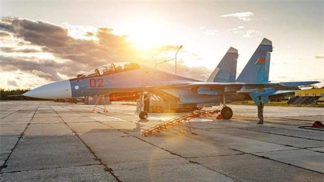Năm loại vũ khí của Belarus chắc chắn khiến NATO e ngại ảnh 1