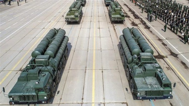Năm loại vũ khí của Belarus chắc chắn khiến NATO e ngại ảnh 2