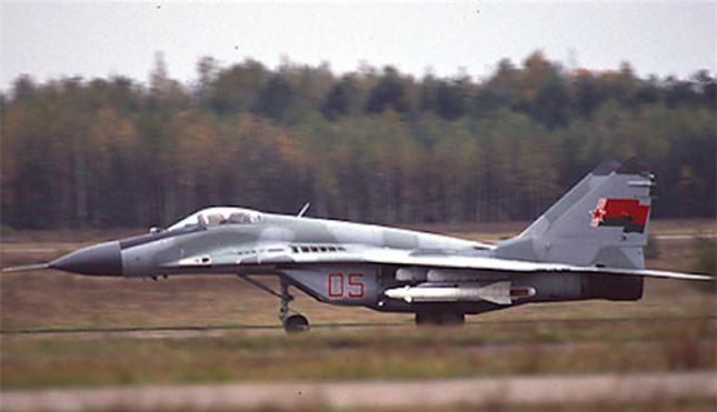 Năm loại vũ khí của Belarus chắc chắn khiến NATO e ngại ảnh 3