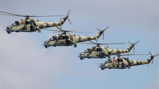 Năm loại vũ khí của Belarus chắc chắn khiến NATO e ngại ảnh 4