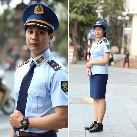 Trang phục mùa hè cho cả Công chức Nam và Nữ