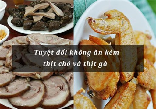 5 loại thực phẩm được khuyên cấm kỵ với thịt gà khiến nhiều người ngạc nhiên - Ảnh 4.