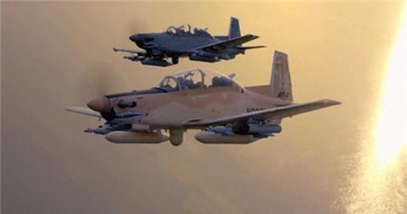[Info] T-6 Texan II, dòng huấn luyện cơ đắt hàng của Mỹ ảnh 1