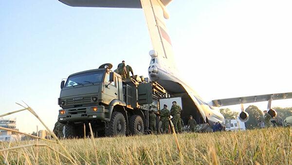 Serbia có kế hoạch mua 12 hệ thống tên lửa phòng không Pantsir-S của Nga