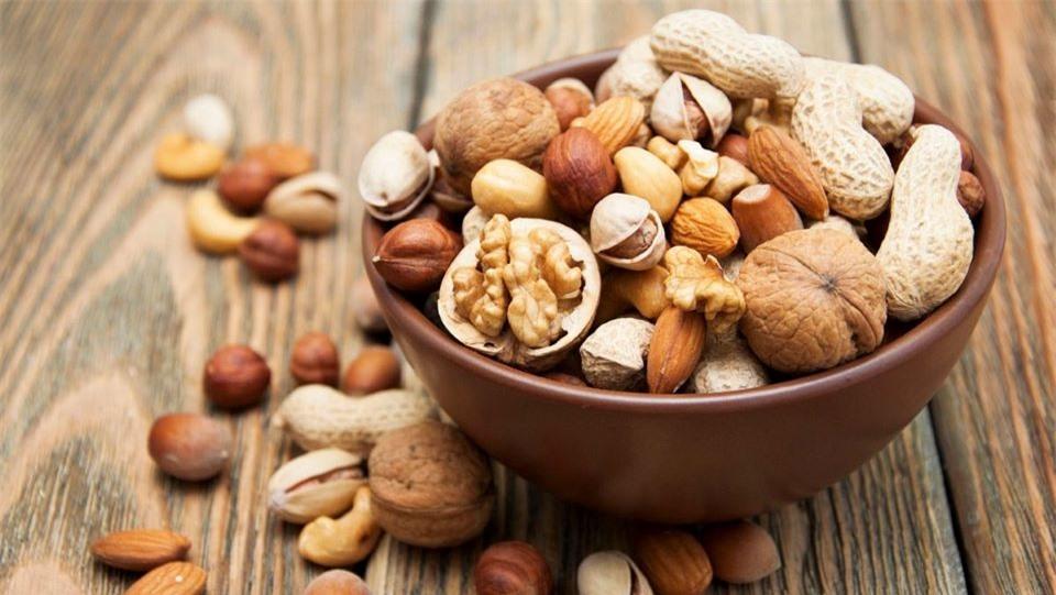 6 loại thực phẩm tốt nhất cho người ngoài 50 tuổi