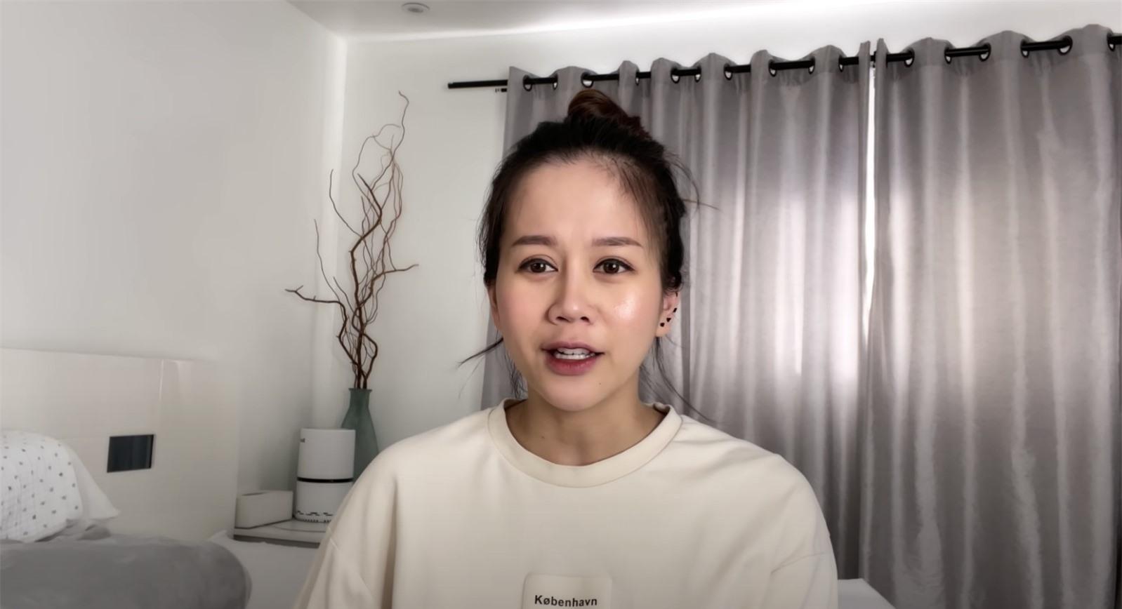An Nguy comeback vlog, kể hết về cuộc sống bỉm sữa với người yêu đồng giới: Làm mẹ như chơi Ai Là Triệu Phú - Ảnh 2.