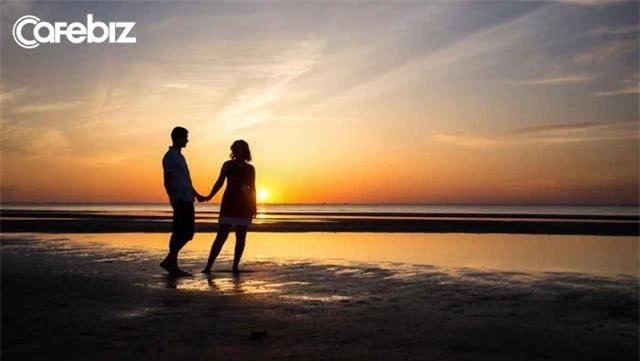 Tỷ lệ 5:1 là công thức kỳ diệu cho một cuộc hôn nhân hạnh phúc - Ảnh 1.
