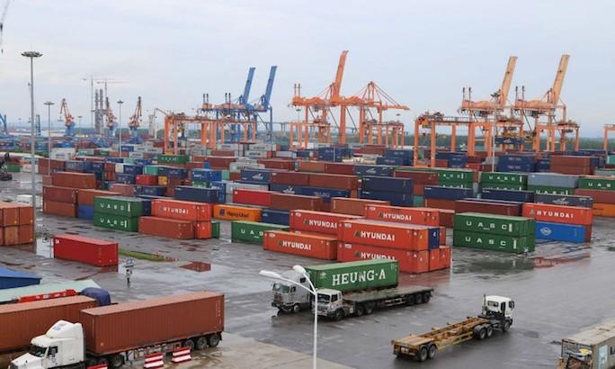 Nhiều doanh nghiệp lại phản ứng với đề án thu phí hạ tầng cảng biển tại TP.HCM.