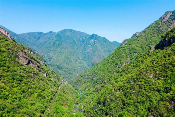 """Cận cảnh hẻm núi được mệnh danh """"bí ẩn địa lý thế giới"""" 3"""