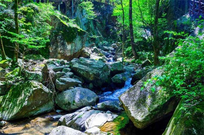 """Cận cảnh hẻm núi được mệnh danh """"bí ẩn địa lý thế giới"""" 4"""