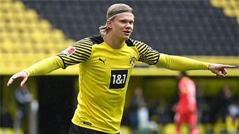 Chelsea đàm phán mua Haaland