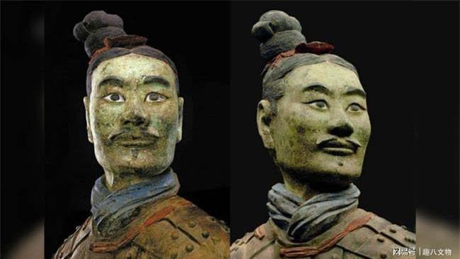 Gương mặt bí ẩn giữa 7000 chiến binh đất nung: Chỉ xuất hiện trong 5 phút và biến mất ngay sau khi khai quật - Ảnh 3.