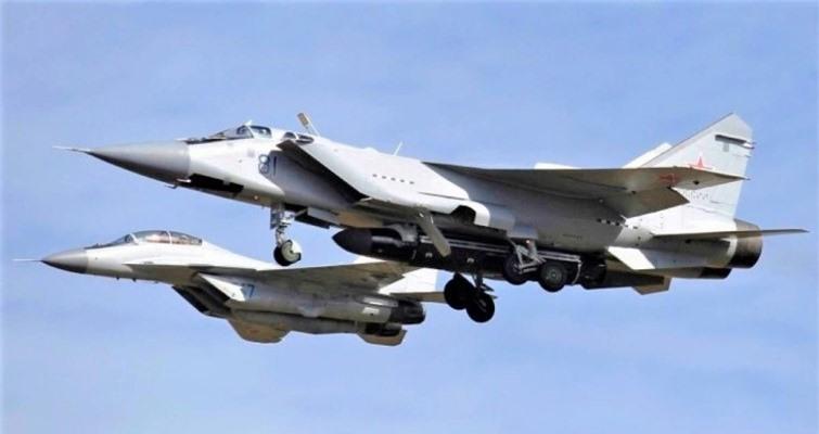 MiG-31 da dong lai thoi ky hoang kim cua hang che tao may bay noi tieng Mikoyan?-Hinh-10