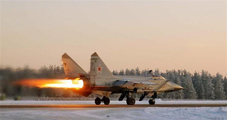 MiG-31 da dong lai thoi ky hoang kim cua hang che tao may bay noi tieng Mikoyan?-Hinh-12
