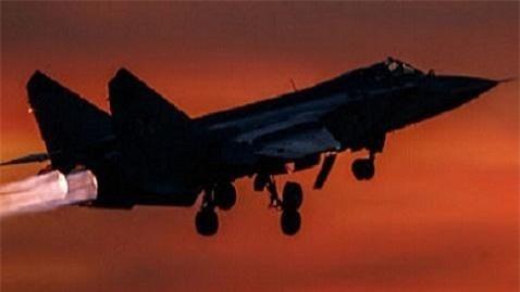 MiG-31 da dong lai thoi ky hoang kim cua hang che tao may bay noi tieng Mikoyan?-Hinh-17