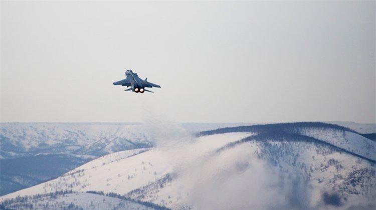 MiG-31 da dong lai thoi ky hoang kim cua hang che tao may bay noi tieng Mikoyan?-Hinh-18