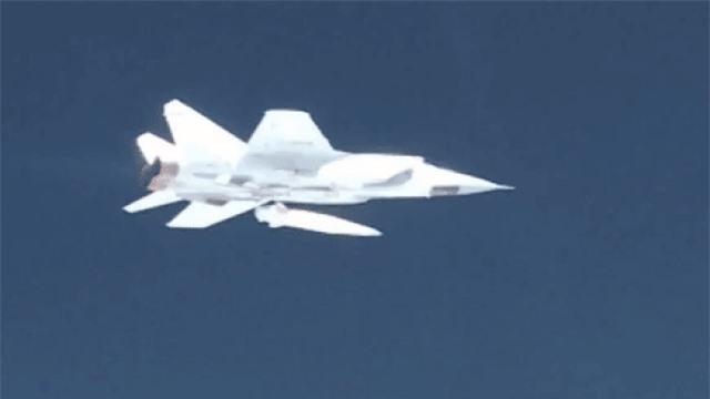 MiG-31 da dong lai thoi ky hoang kim cua hang che tao may bay noi tieng Mikoyan?-Hinh-19