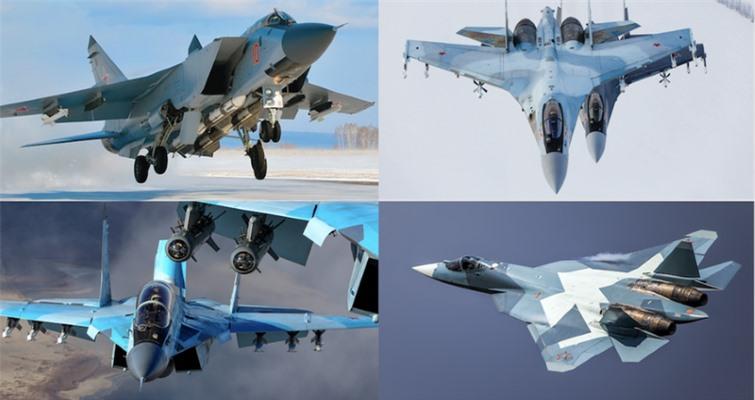 MiG-31 da dong lai thoi ky hoang kim cua hang che tao may bay noi tieng Mikoyan?-Hinh-24
