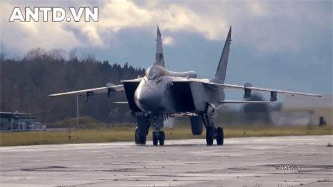 MiG-31 da dong lai thoi ky hoang kim cua hang che tao may bay noi tieng Mikoyan?-Hinh-4