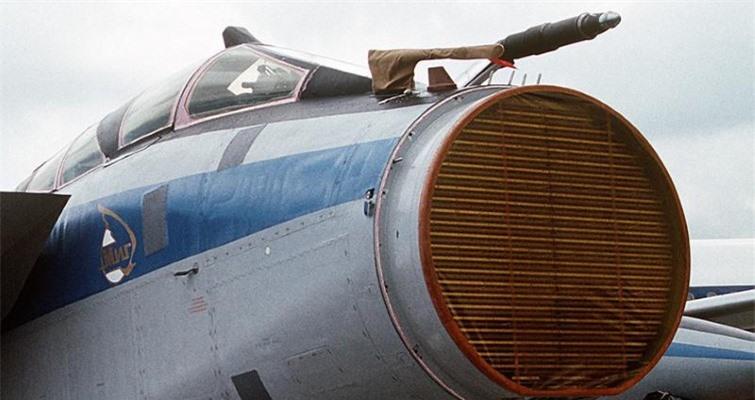 MiG-31 da dong lai thoi ky hoang kim cua hang che tao may bay noi tieng Mikoyan?-Hinh-7