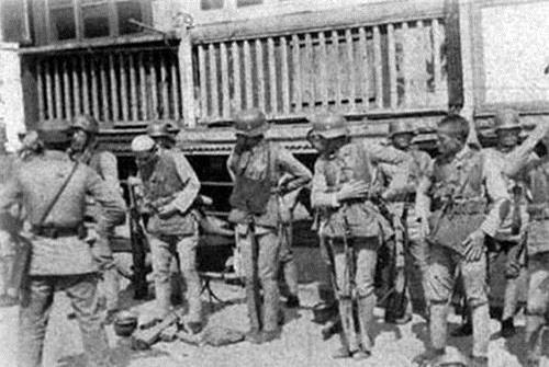 4.000 binh lính biến mất không dấu vết trong đêm: Hàng trăm năm sau, giới khoa học vẫn không có câu trả lời - Ảnh 1.