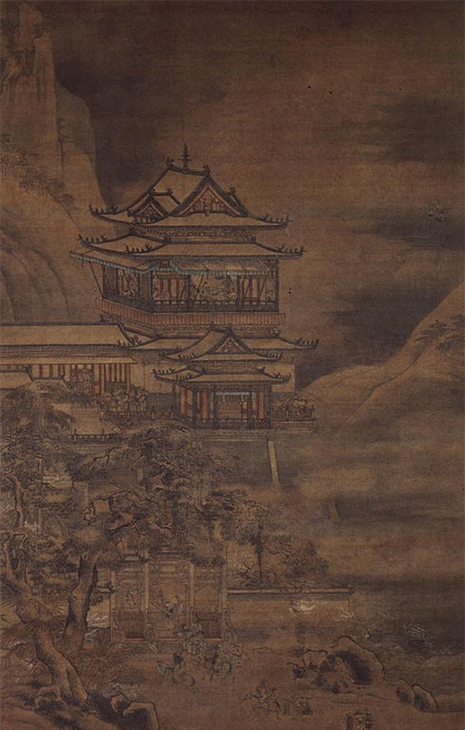 """Ai là người đầu tiên xây dựng Vũ Hán, vì sao Vũ Hán còn có tên """"Hỏa Lò""""? ảnh 1"""