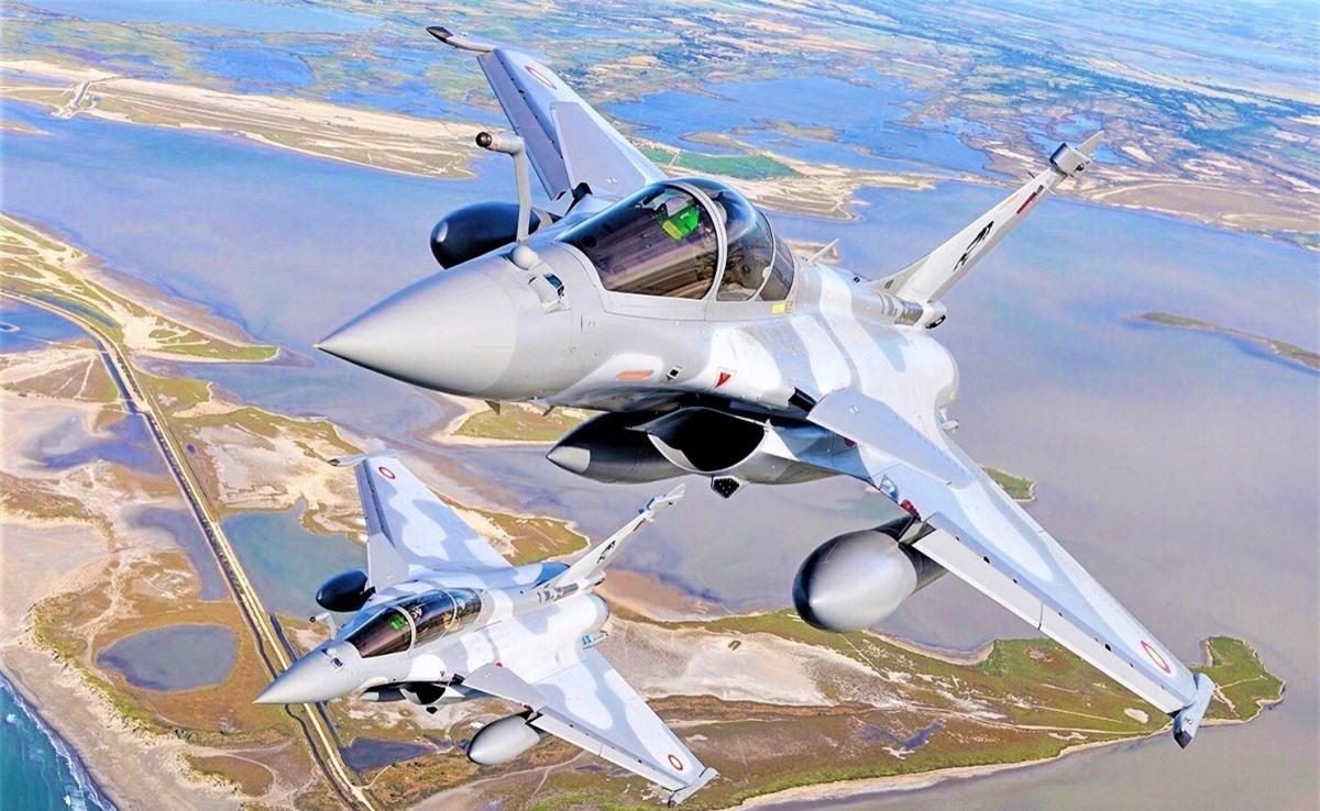 Tham gia thực chiến, Rafale đã nhanh chóng chứng minh giá trị và hiệu quả trong các nhiệm vụ chiến đấu, được đánh giá cao; Nguồn: forcaaerea.com.br