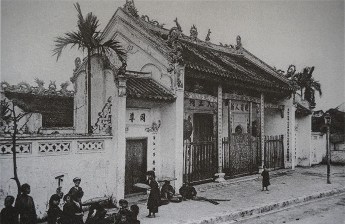 Trẻ em các vùng miền Việt Nam cách nay hơn 100 năm - Ảnh 9.