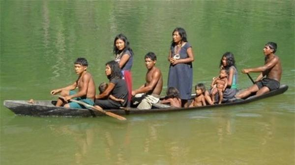 Lạ lùng bộ lạc trong rừng thẳm chỉ ngủ 30 phút, không có số đếm 2