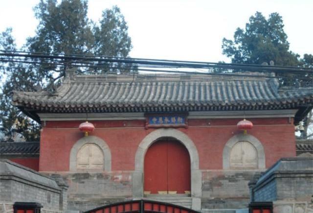 Ngôi chùa bí ẩn nhất Trung Quốc chưa từng được mở cửa 500 năm qua 1