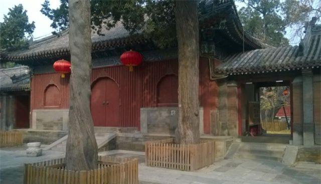 Ngôi chùa bí ẩn nhất Trung Quốc chưa từng được mở cửa 500 năm qua 3