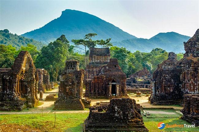 Những địa điểm bí ẩn nhất Đông Dương - Phần 1 5