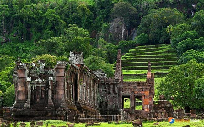 Những địa điểm bí ẩn nhất Đông Dương - Phần 1 7