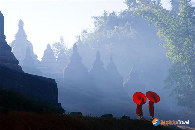 Những địa điểm bí ẩn nhất Đông Dương - Phần 2 9