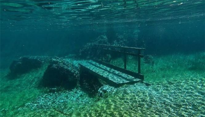 Công viên dưới nước