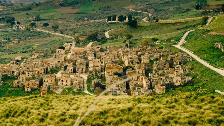 Thị trấn ma bí ẩn nhất nước Ý 1