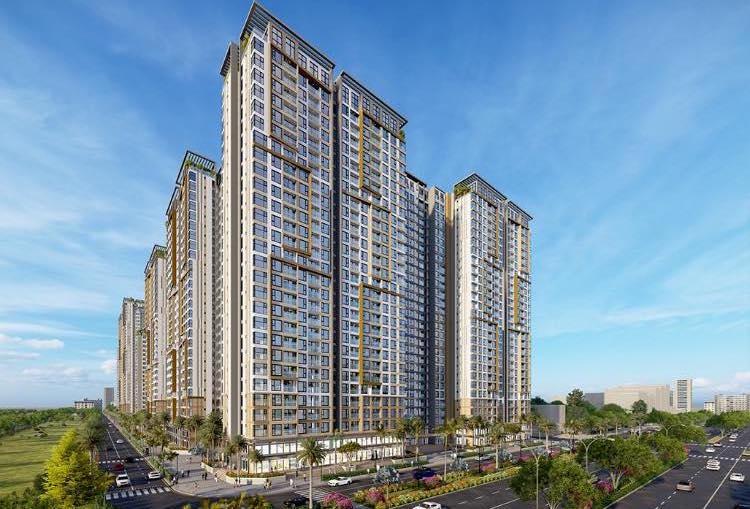 Masterise Homes đang phát triển các dự án BĐS đều nằm trên nền tảng dự án của Tập đoàn VinGroup.