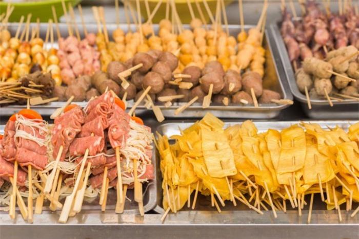 10 món ăn kỳ lạ nhất định phải thử khi du lịch đến Thái Lan 4